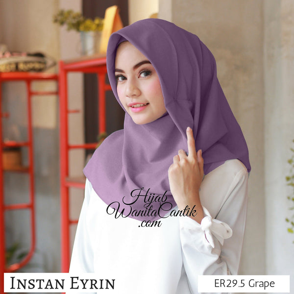 Instan Eyrin - ER29.5 Grape