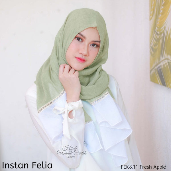 Instan Felia - FEK6.11 Fresh Apple