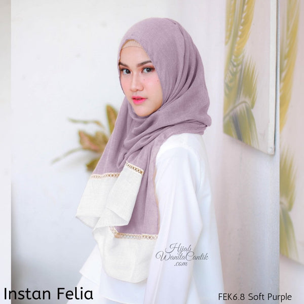 Instan Felia - FEK6.8 Soft Purple