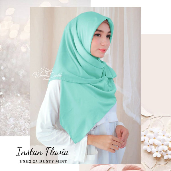 Instan Flavia - FSH2.25 Dusty Mint