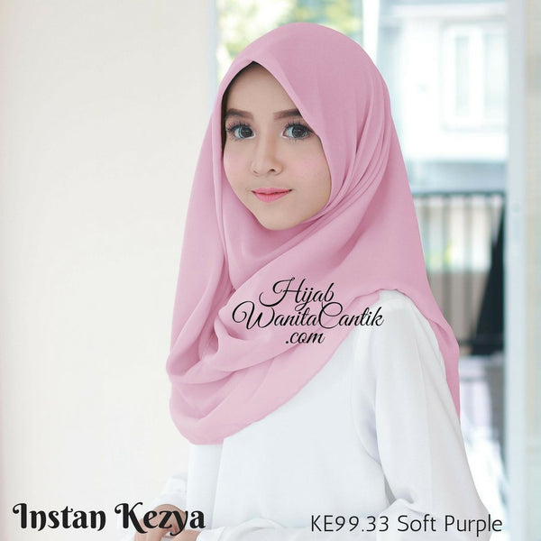 Instan Kezya - KE99.33 Soft Purple