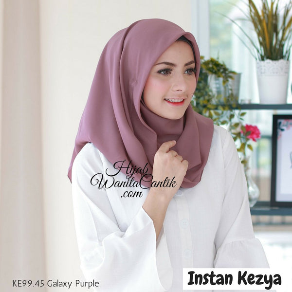 Instan Kezya - KE99.45 Galaxy Purple