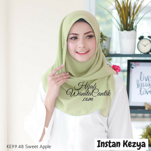 Instan Kezya - KE99.48 Sweet Apple