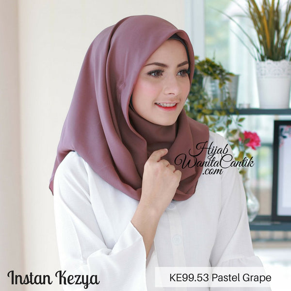 Instan Kezya - KE99.53 Pastel Grape