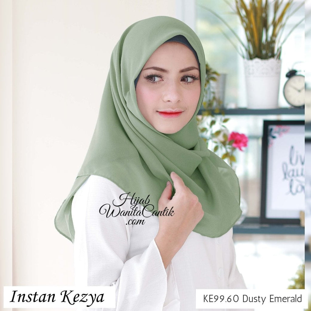 Instan Kezya - KE99.60 Dusty Emerald