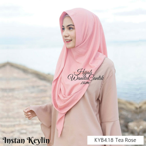 Instan Keylin - KYB4.18 Tea Rose