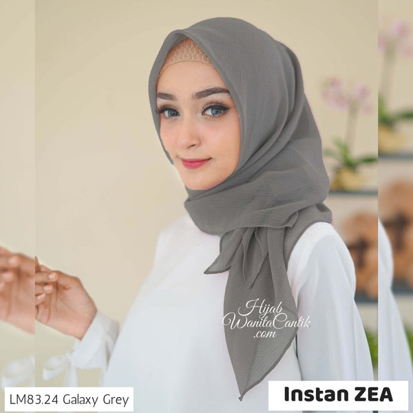 Instan Zea  - LM83.24 Galaxy Grey
