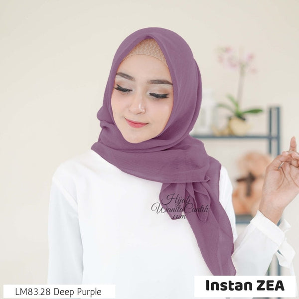 Instan Zea  - LM83.28 Deep Purple