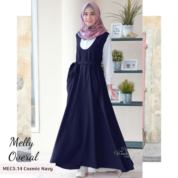 Melly Overal  - MEC5.14 Cosmic Navy