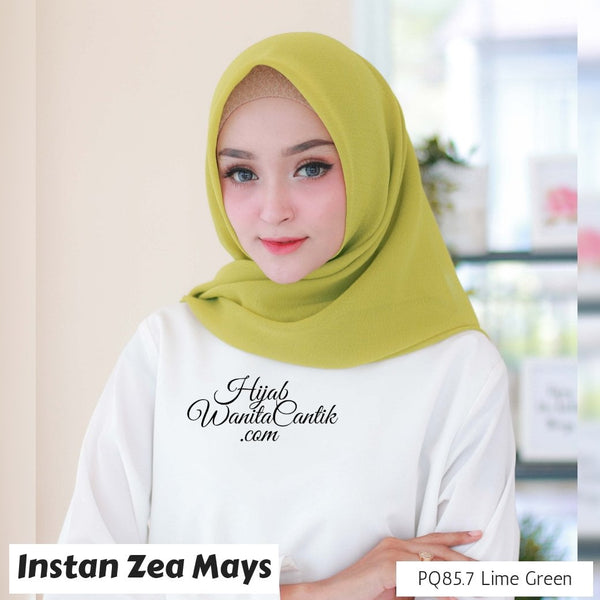 Instan Zea Mays  - PQ85.7 Lime Green