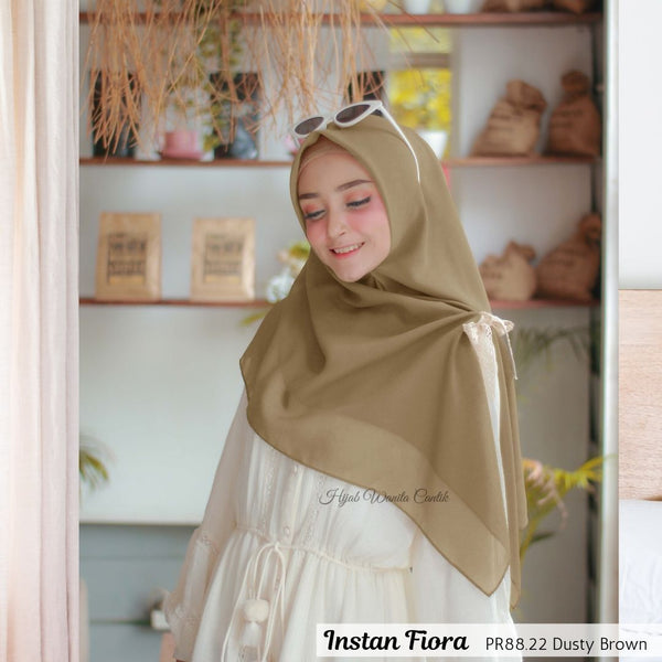 Instan Fiora - PR88.22 Dusty Brown