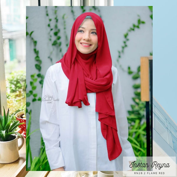 Instan Reyna - RN28.2 Flame Red