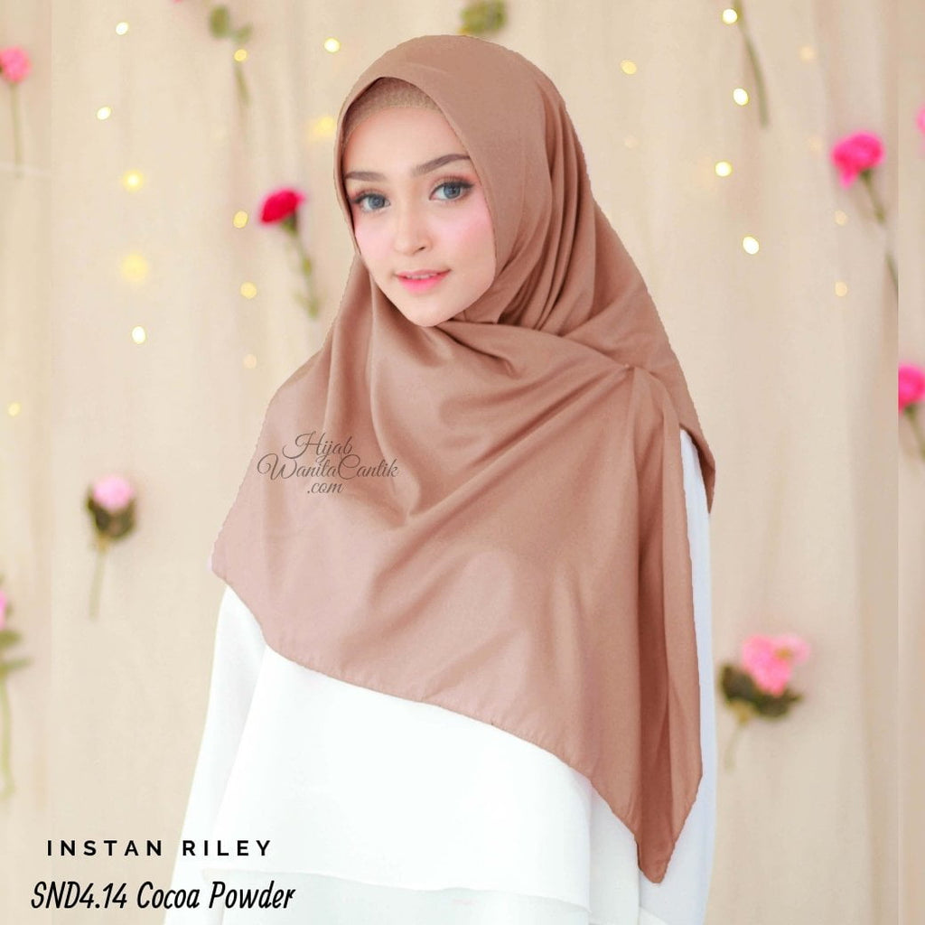 Instan Riley  - SND4.14 Cocoa Powder