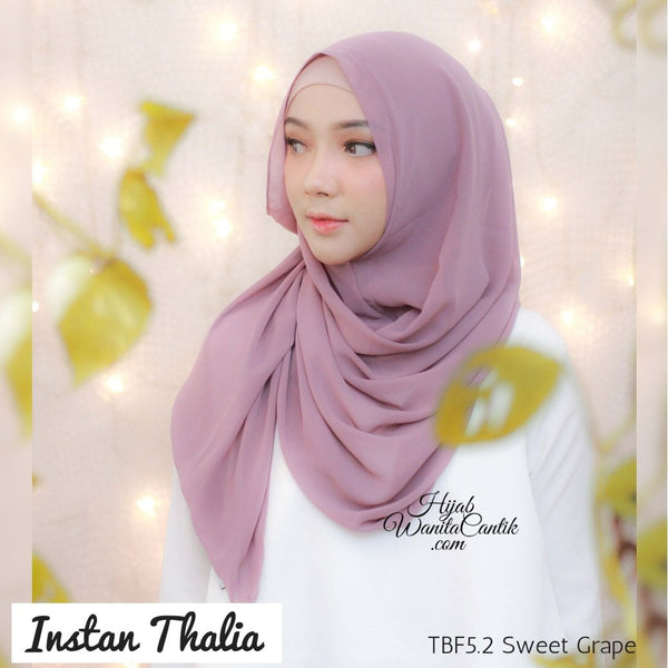 Instan Thalia - TBF5.2 Sweet Grape