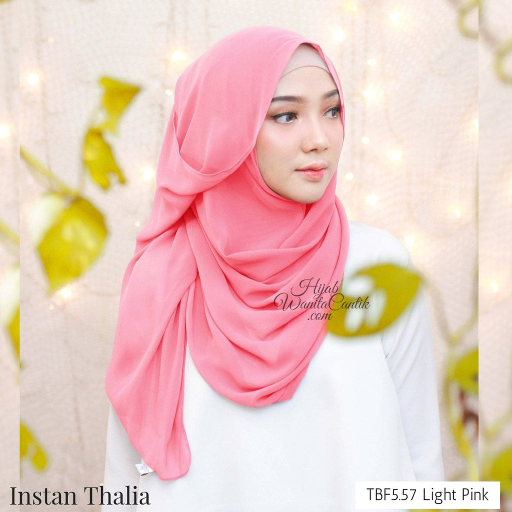 Instan Thalia - TBF5.57 Light Pink