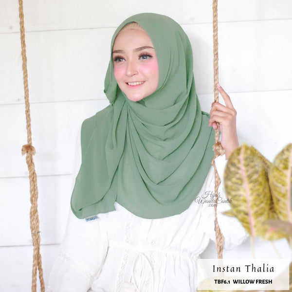 Instan Thalia - TBF6.1 Willow Fresh