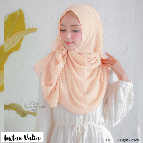 Instan Valia - TV35.13 Light Peach