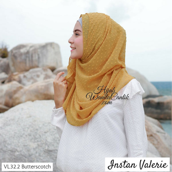 Instan Valerie - VL32.2 Butterscotch