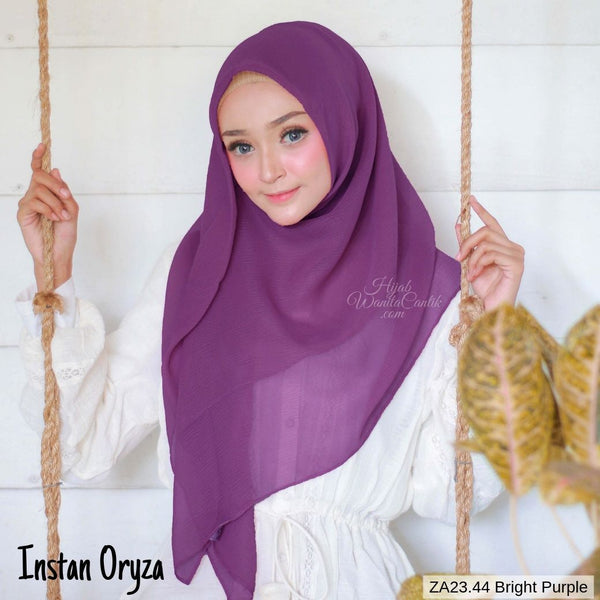 Instan Oryza  - ZA23.44 Bright Purple