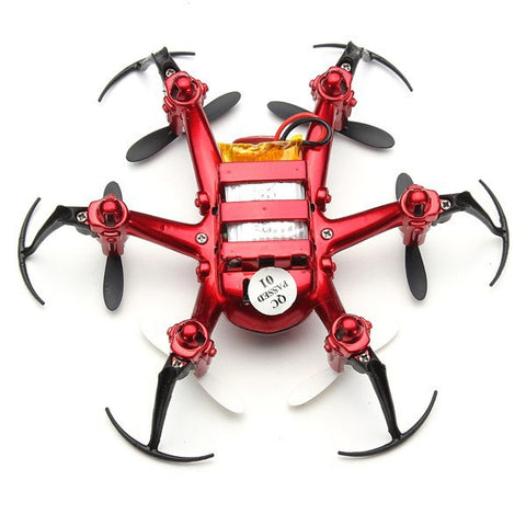 Image of H20 Drone