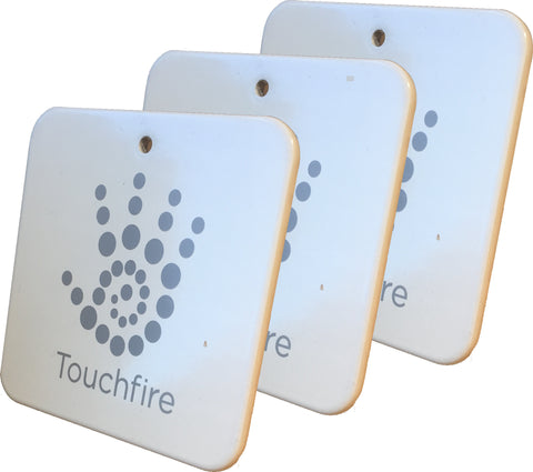 Image of Touchfire Wall Mount - 3 Pack - Touchfire Products