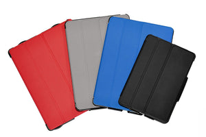 Touchfire Case iPad Mini 1,2,3 - Black - Touchfire Products