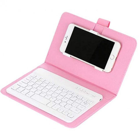 Wireless Keyboard Case - Touchfire Products