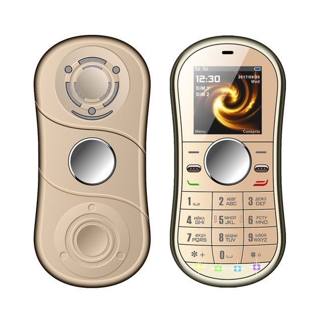 Spinner Mini Cellphone - Touchfire Products