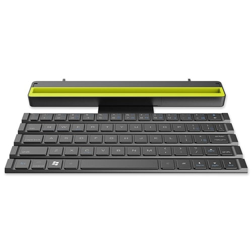 ROLLABLE KEYBOARD - Touchfire Products