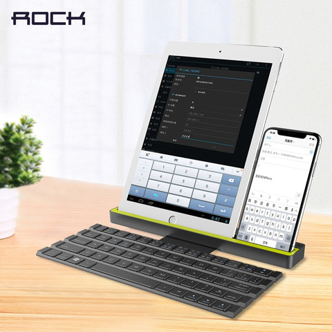 Image of ROLLABLE KEYBOARD - Touchfire Products