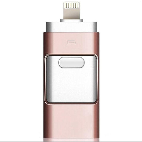 IOS FLASH DRIVE 64GB - Touchfire Products