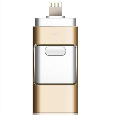 Image of IOS FLASH DRIVE 64GB - Touchfire Products