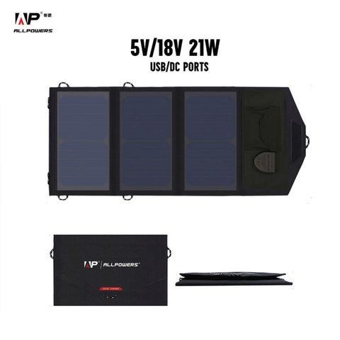 WATERPROOF SOLAR POWER BANK CHARGER - Touchfire Products