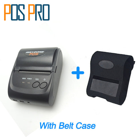 Android Mini Bluetooth Thermal Printer - Touchfire Products