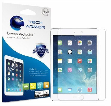 Image of Touchfire iPad Screen Protector (compatible with Touchfire Keyboard) - Touchfire Products