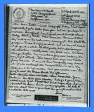 Seabee's Censored V Mail 25th Special Naval Construction Battalion Milne Bay New Guinea February 3, 1945