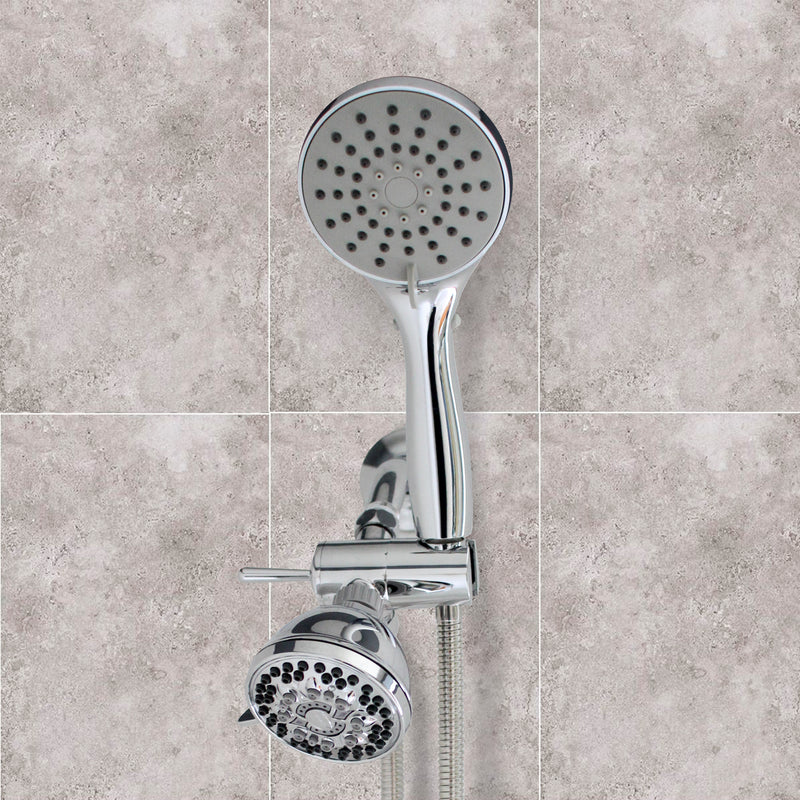 SmarterFresh Shower Arm Diverter Valve