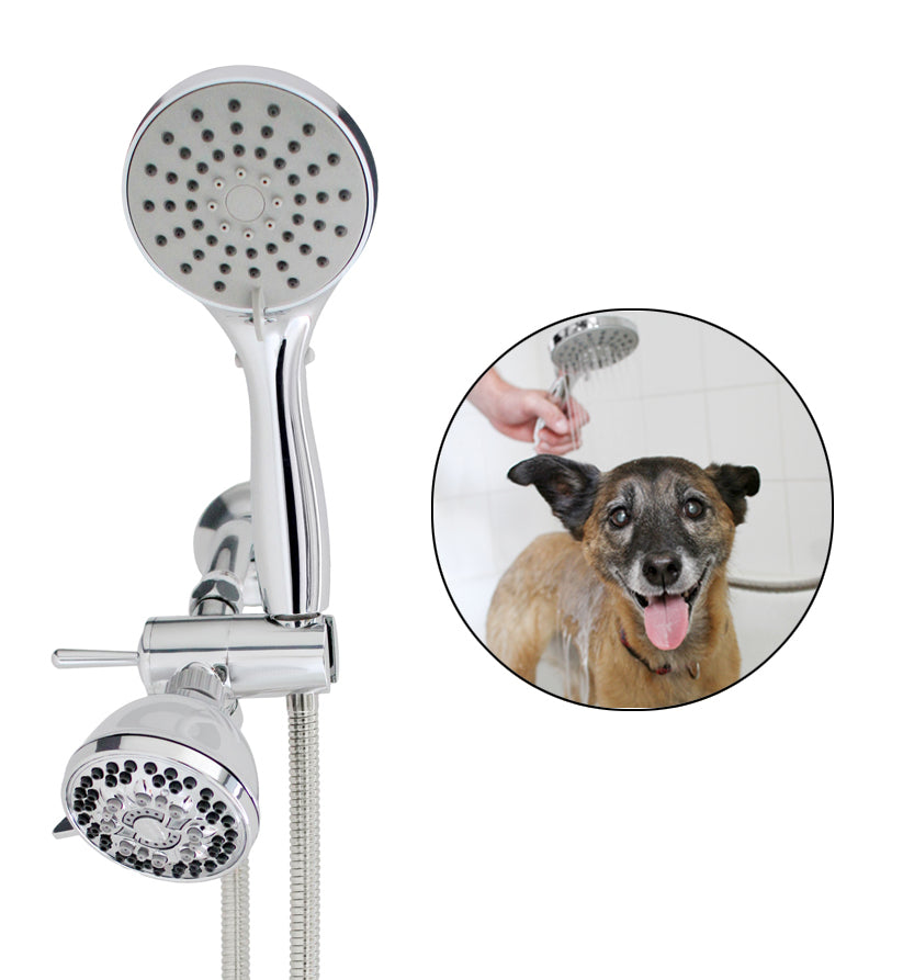 SmarterFresh Pet Shower Sprayer