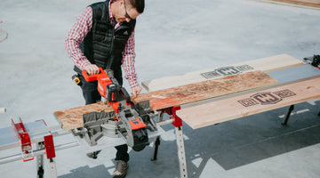 Will a Jobsite Cutting Station Prevent Framing Accidents?