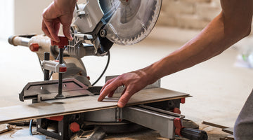 Teaching New Workers Miter Saw Safety