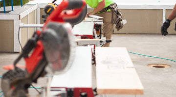 The Top Chop Saw Stand Features that Finish Carpenters Demand