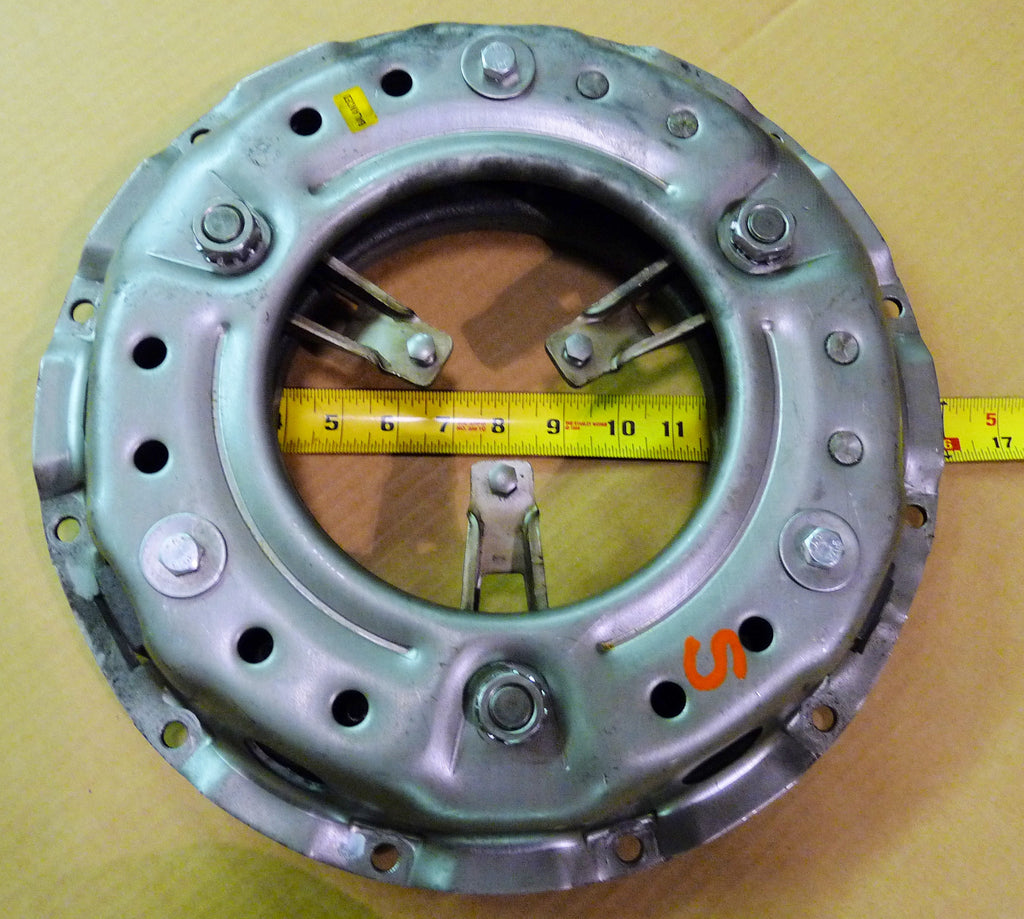 8n Ford Tractor Clutch Stuck : Transmission clutch pto parts for ford n tractors