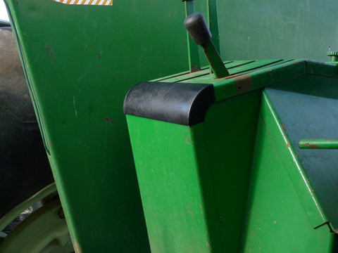 Oliver Hydraulic Console Trim 1755 1855 1955 2255 Tractors