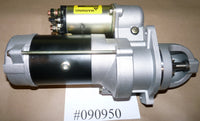 MINEAPOLIS MOLINE GAS LP G900 G1000 G1050 G1350 TRACTOR GEAR REDUCTION STARTER