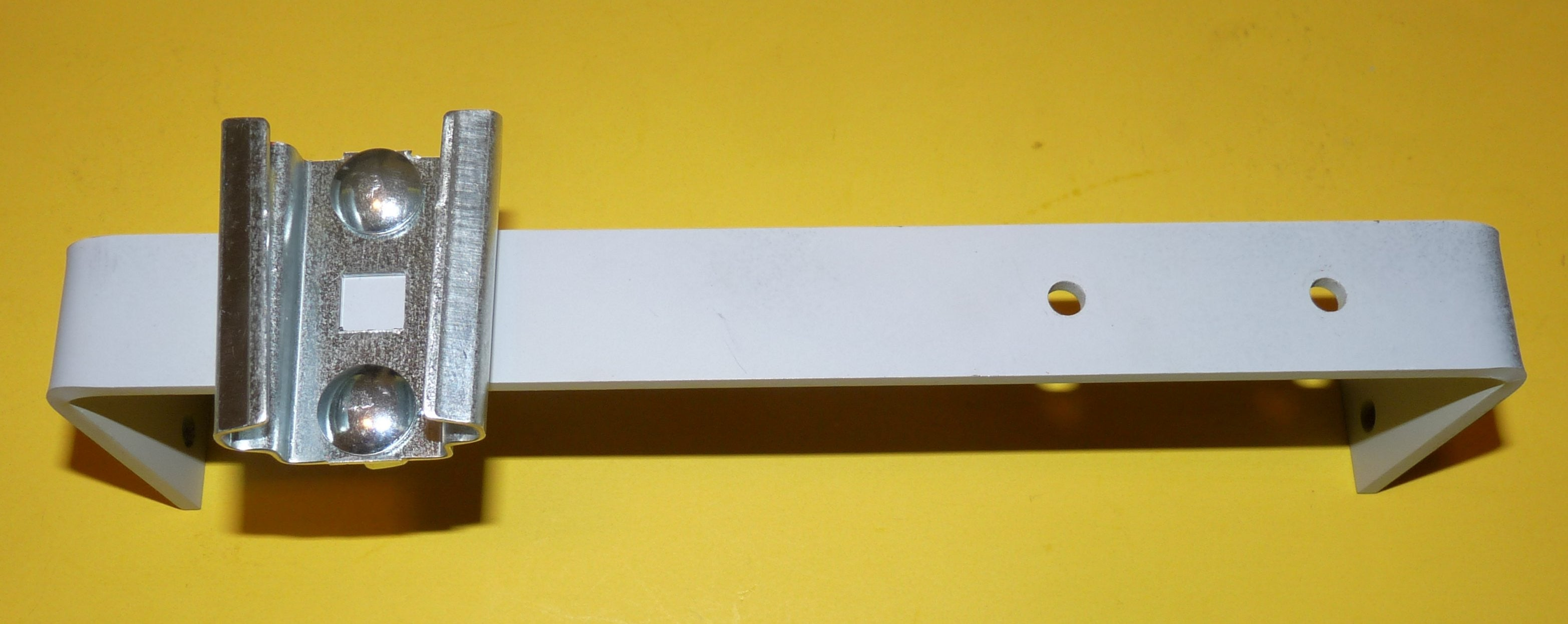 Category III 3 Point Hitch Leveling Handle Oliver 1755 1855 1955 Tractors
