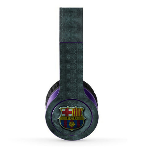 Monster Beats Solo HD Skin - FC Barcelona