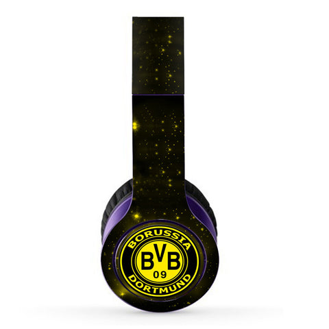 Monster Beats Solo HD Skin - Borussia Dortmund