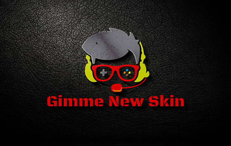 Gimme New Skin