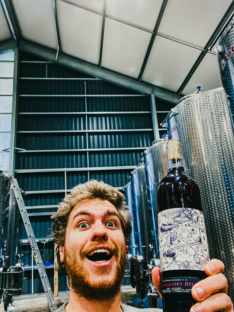 Blog & Vlog-Friday Fluff #13-Unico Zelo-Blog-Vlog-Wine