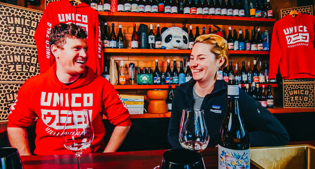 WFTP Episode 23: Laura Carter (Unico Zelo Wine Queen)
